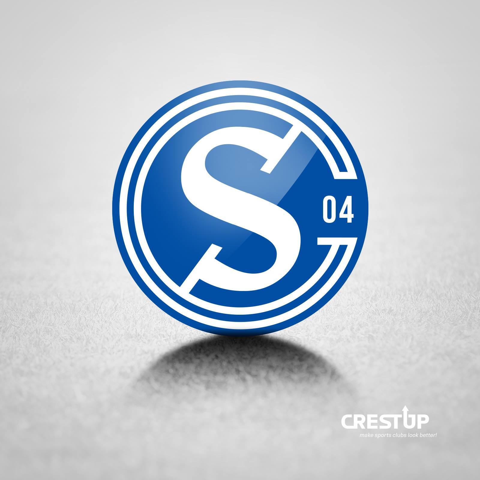 Das Neue Schalke 04 Der Tedesco Code Halbfeldflanke