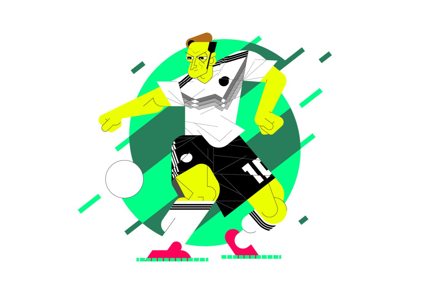 Mesut Özil und die Diskriminierung im deutschen Fußball