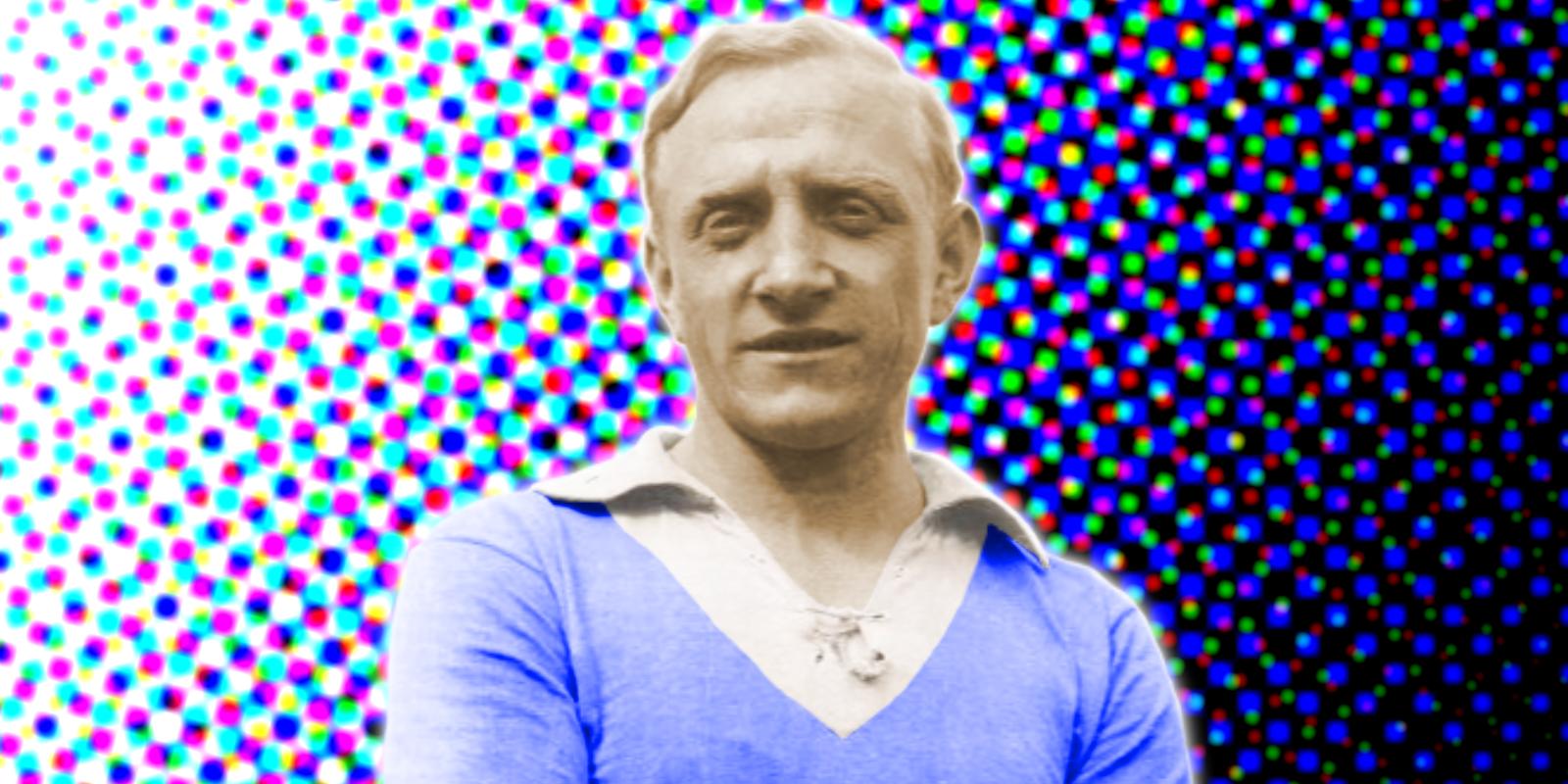 Über Fritz Szepan und das moralische Dilemma im Fußball